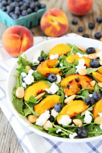 Grilled-Peach-Blueberry-and-Goat-Cheese-Arugula-Salad-2